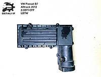Крышка воздушного фильтра 3C0129607, 1K0183129B Passat B7 Alltrack 2.0DTI 3C0129601