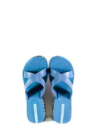 Сабо женские Ipanema 82856-20729 голубые (36), фото 2