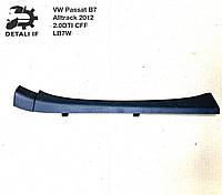 Накладка стойки левая 3AA868237 Passat B7 Alltrack 2.0DTI 3C0868237