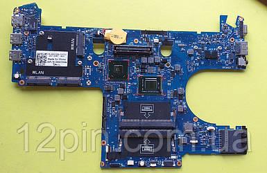 Материнская плата Dell Latitude E6220 i5-2520a б.у. оригинал