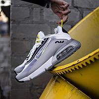 👟Nike Air Max 2090 grey|yellow