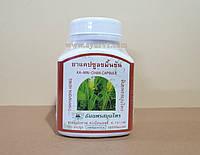 Ка мин чан - природный антибиотик и антисептик, панкреатит, гастрит / Thanyaporn herbs / 100 кап