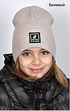 Модная современная весенняя шапка Tik Tok, фото 2