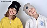 Модная современная весенняя шапка Tik Tok, фото 4