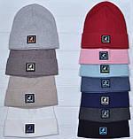 Модная современная весенняя шапка Tik Tok, фото 5