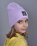 Модная современная весенняя шапка Tik Tok, фото 7