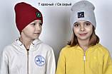 Модная современная весенняя шапка Tik Tok, фото 8