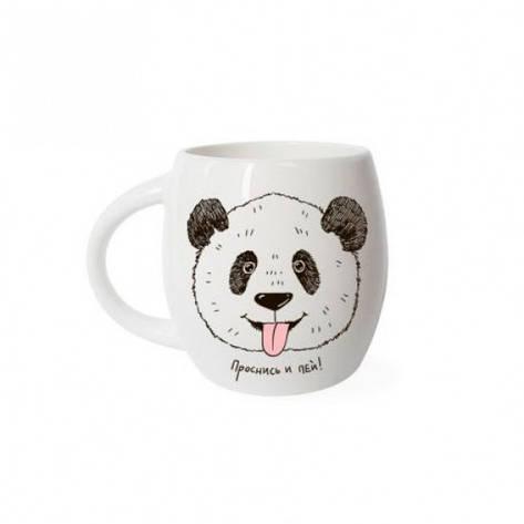 Кружка Панда, фото 2