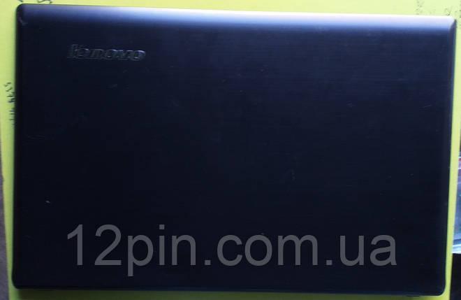 Кришка матриці Lenovo G770 G780 б.у. оригінал., фото 2