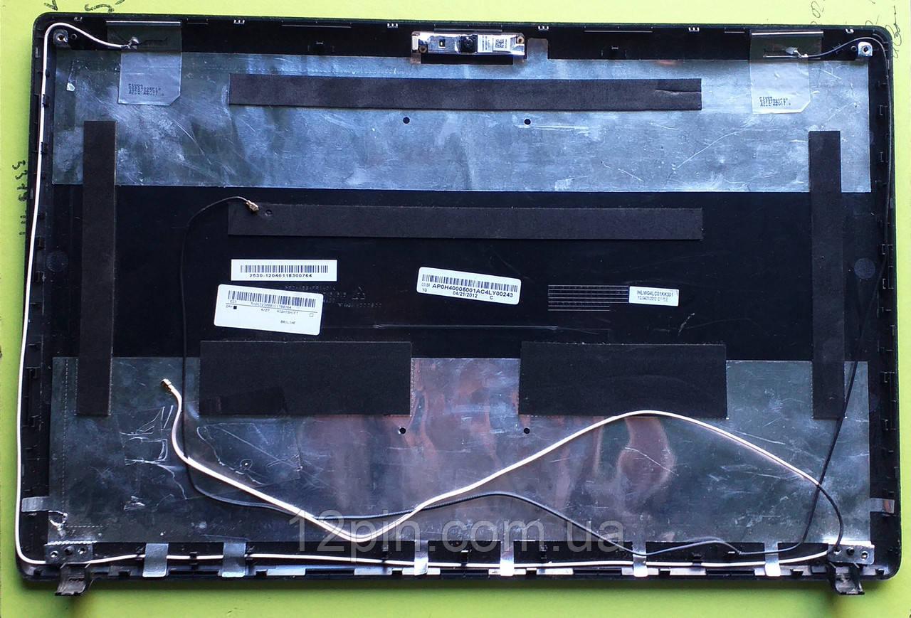 Кришка матриці Lenovo G770 G780 б.у. оригінал.