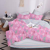Семейное постельное белье ТЕП Nicole 2 пододеяльника