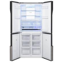 Холодильник AMICA FY418.4DFCX, фото 3