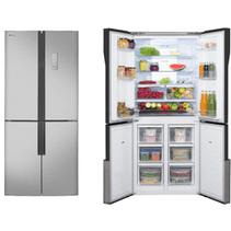 Холодильник AMICA FY418.4DFCX, фото 2