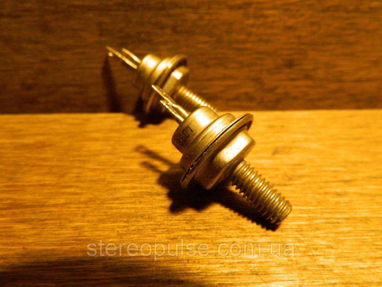Тиристор  КУ202М  10 А 400 В