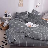 Семейное постельное белье ТЕП 308 Look 2 пододеяльника