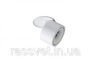 Azzardo Costa Spot (white/white)