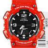 Мужские часы Casio AQ-S810WC-4AVDF + ПОДАРОК: Держатель для телефонa L-301