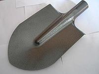 Лопата Штыковая Укр. каленая (молотковая покраска)