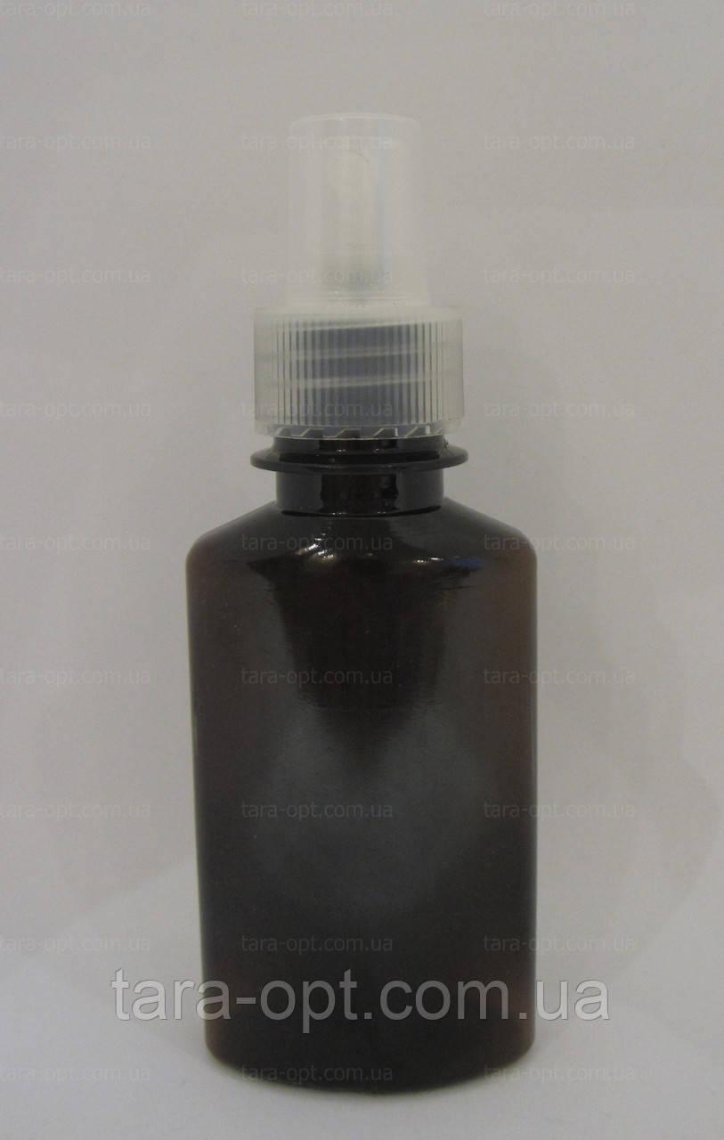 Флакон-спрей 100 мл великий спрей, (Ціна від 10 грн)*