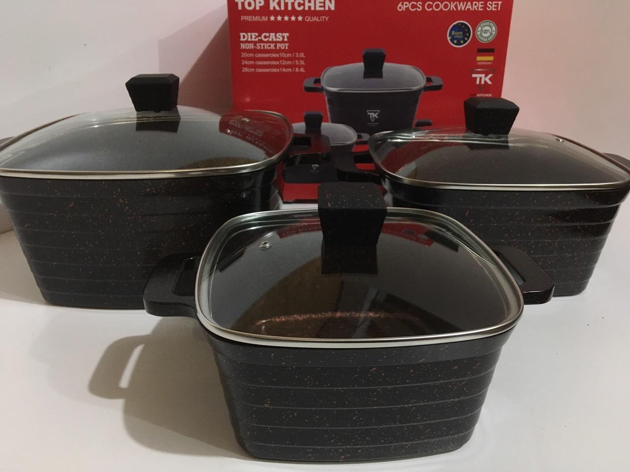 Набор посуды TK-00024