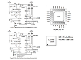 RT8561A / RT8561AGQW [CZ] WQFN-24L - 8 канальный LED драйвер подсветки, фото 3