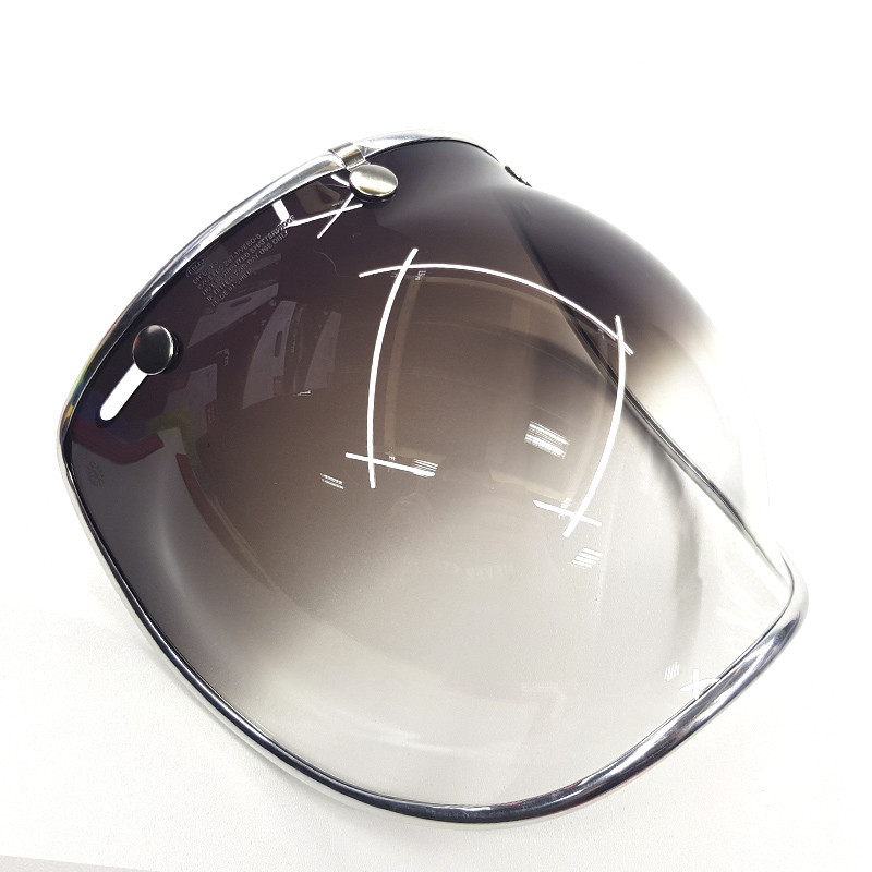 Візор Bell Custom 500 Bubble Dark Smoke