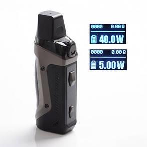 Geekvape Aegis Boost Pod Mod Kit - Електронна сигарета. Оригінал, фото 2
