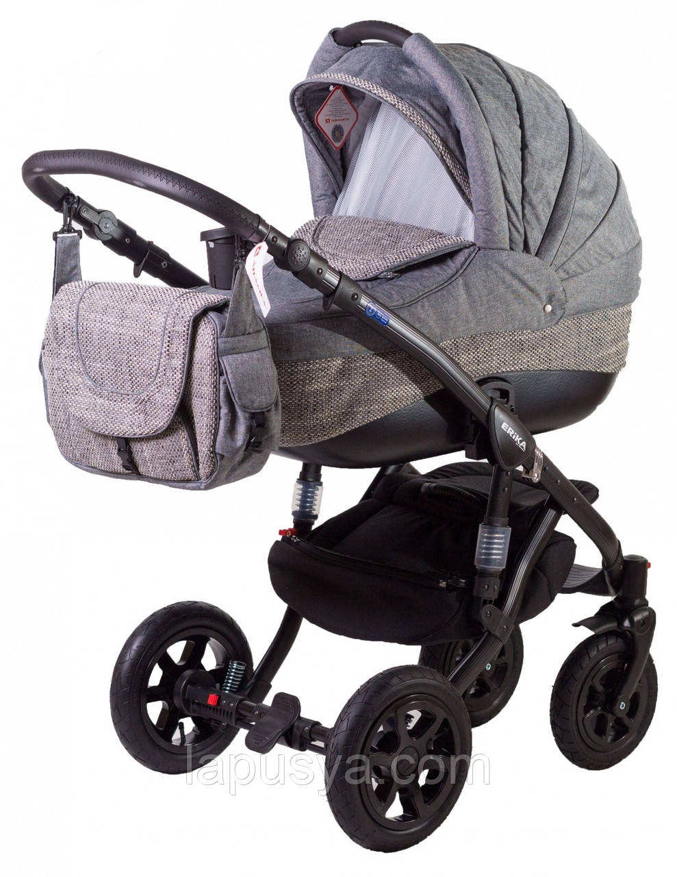 Дитяча коляска Adamex Erika 603K