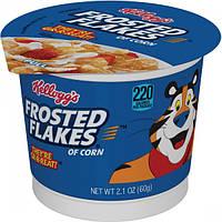 Сухой завтрак Kellogg's Frosted Flakes 60g