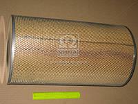 Элемент фильтра воздушного  КАМАЗ ЕВРО 93369E (пр-во WIX-Filtron) 93369E