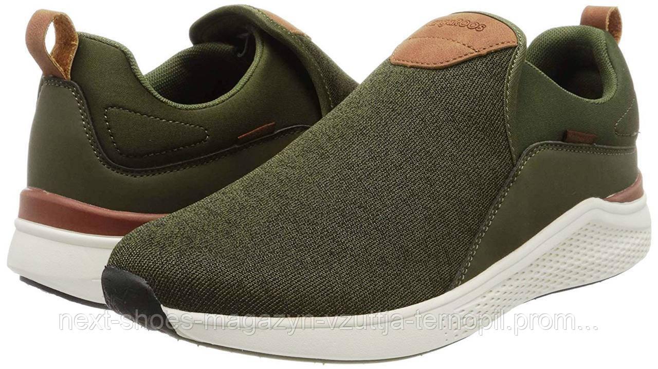 Слипоны KANGAROOS - KangaROOS Ka-Strip, Sneakers Basses Homme 79108 000 8012
