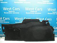Обшивка левой стороны багажника универсал Ford Focus 2008-2011 Б/У