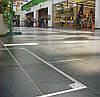 Технологический люк ACO TopTek Solid GS, фото 4