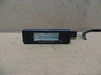 Фонарь подсветки номера BMW 7 E32 (1986-1993) OE:6326-1388927