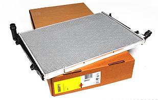 Радиатор охлаждения VW Caddy 1.9/2.0TDI (+/-AC)