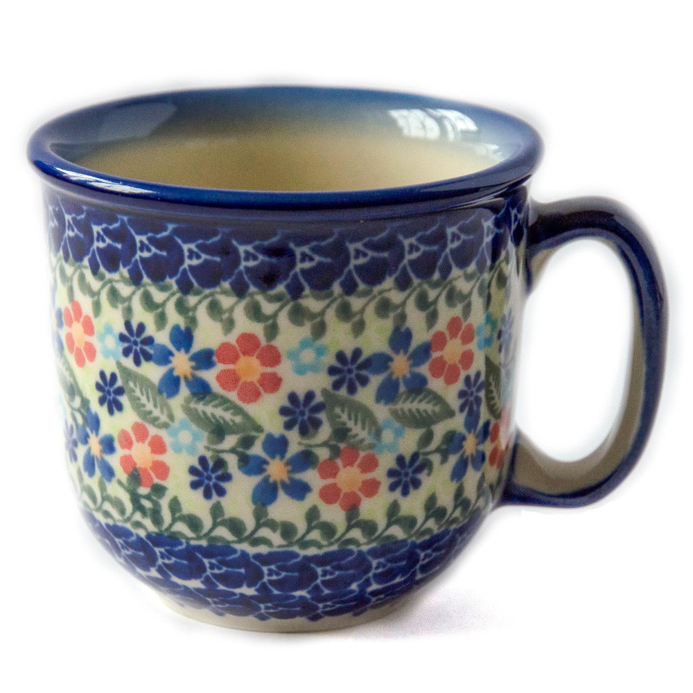 Чашка Wiking 0,28L Spring mood