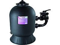 Фильтр Hayward PowerLine D511 с боковым подключением  (10 м. куб./ч, 100 кг песка)