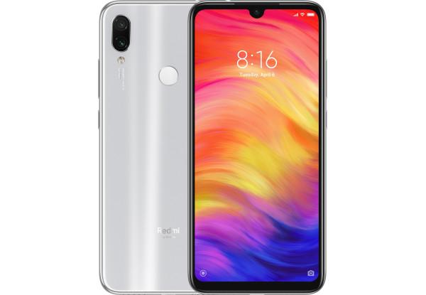 Xiaomi Redmi Note 7 4/64GB Moonlight White Global (STD04336)