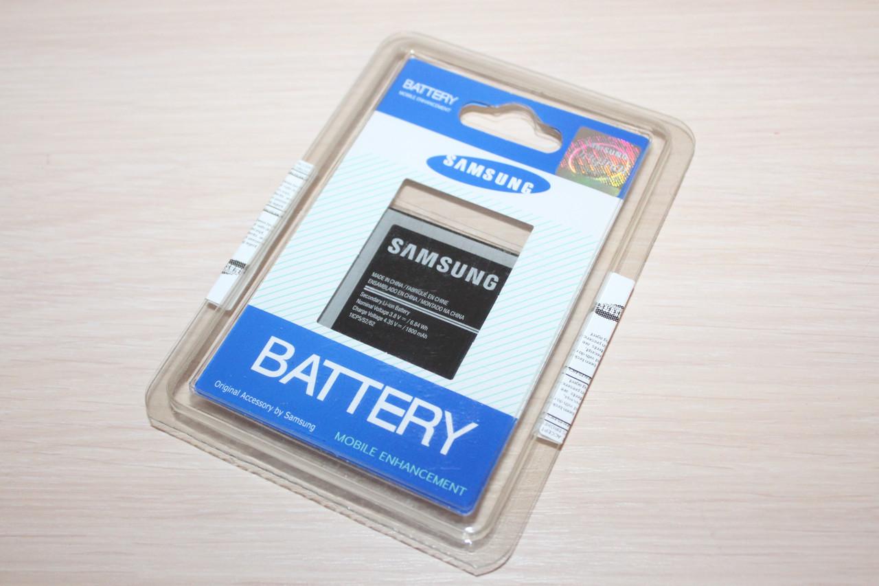Аккумулятор Samsung J110/J1 Ace (EB-BJ111ABE) orig
