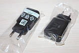 Зарядка Samsung Note-8 2A Fast Charge Black, фото 4