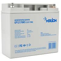 Батарея к ИБП Merlion 12V-17Ah (GP12170M5)