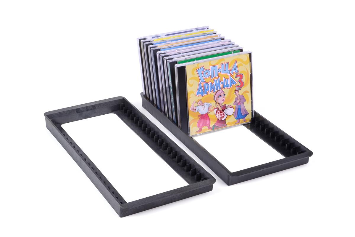 Подставка для CD дисков ПКТ-20