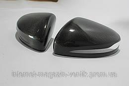 Карбоновые накладки на зеркала Mercedes G-class W464 W463a