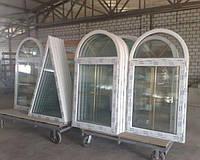 Окна от лучших производителей, быстрое изготовление и установка