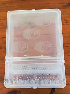 Кормушка потолочная 3л (первичный пластик)