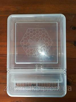 Кормушка потолочная 1 л (первичный пластик)