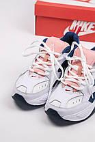Женские кроссовки в стиле Nike M2k Tekno, фото 2