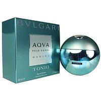 Мужская туалетная вода Bvlgari Aqva Pour Homme Toniq 100 мл