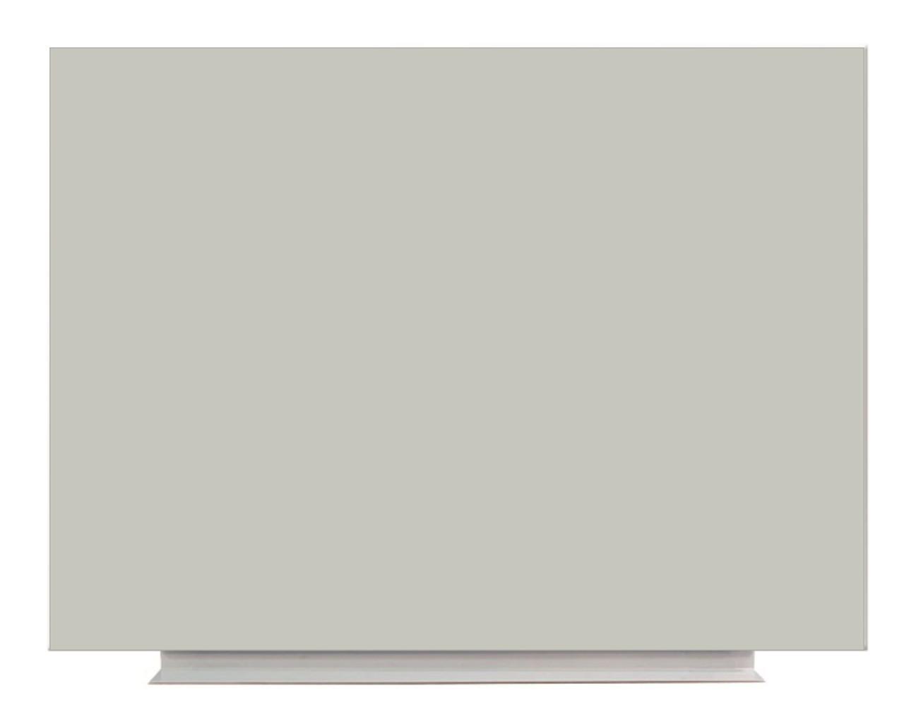 Доска магнитно-маркерная б/р 100x150 Серый