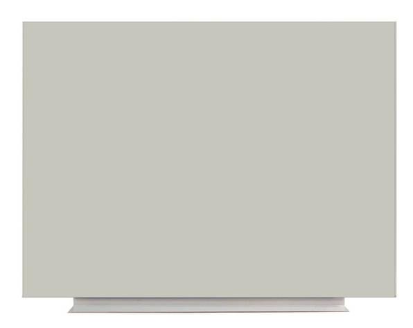 Доска магнитно-маркерная б/р 100x150 Серый, фото 2